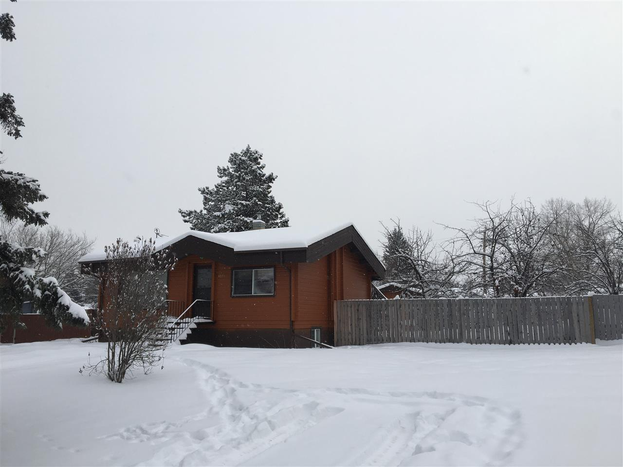 FEATURED LISTING: 4871 54 Avenue Drayton Valley