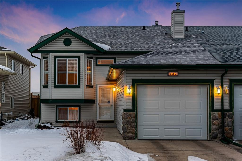 FEATURED LISTING: 437 Stonegate Way Northwest Airdrie