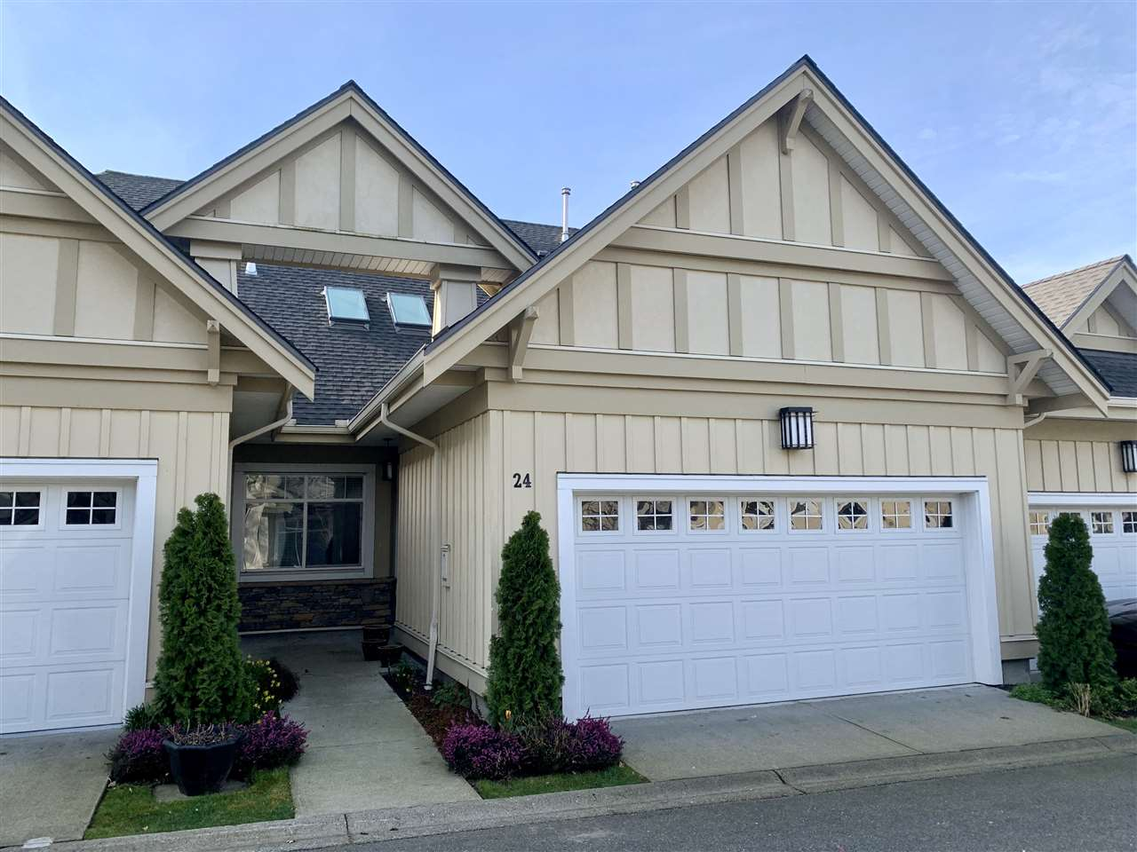 FEATURED LISTING: 24 14968 24 Avenue Surrey