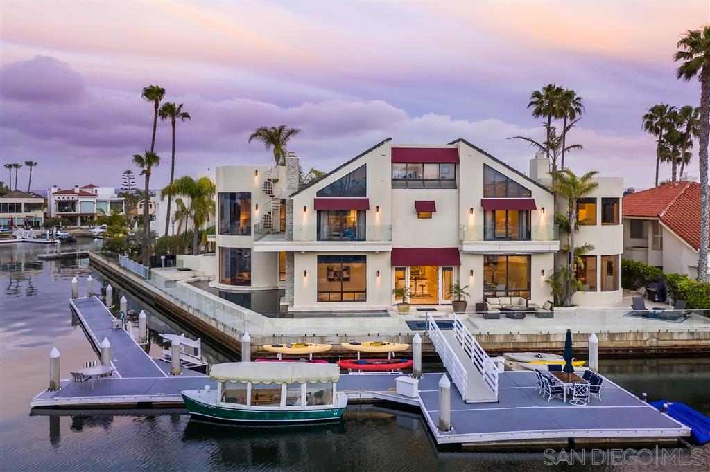 FEATURED LISTING: 4 Buccaneer Way Coronado
