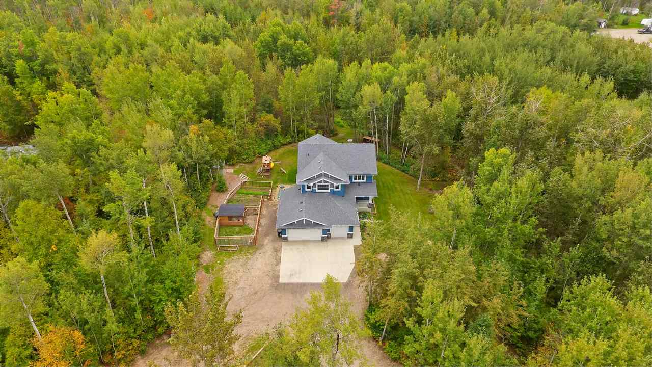 FEATURED LISTING: 203 54419 Range Road 14 Rural Lac Ste. Anne County
