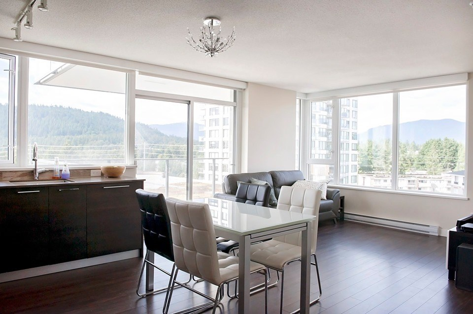 FEATURED LISTING: 804 - 570 EMERSON Street Coquitlam