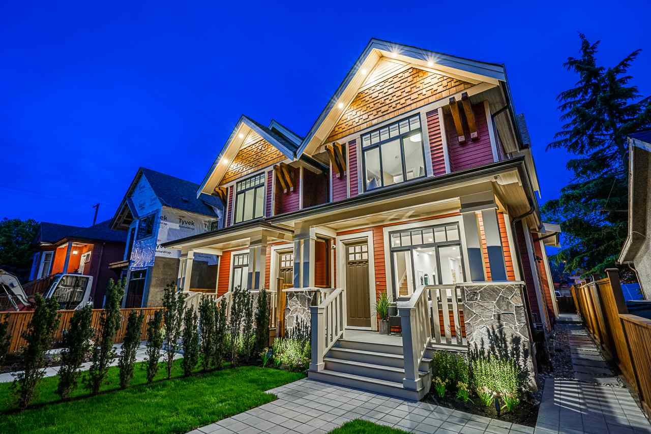 FEATURED LISTING: 370 16TH Avenue East Vancouver