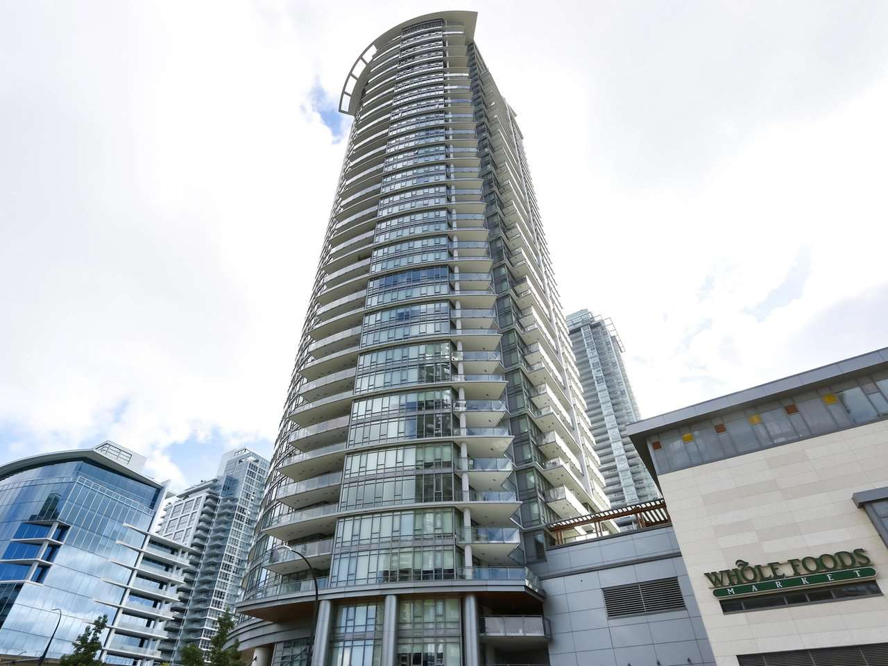 FEATURED LISTING: 2608 - 2008 ROSSER Avenue Burnaby