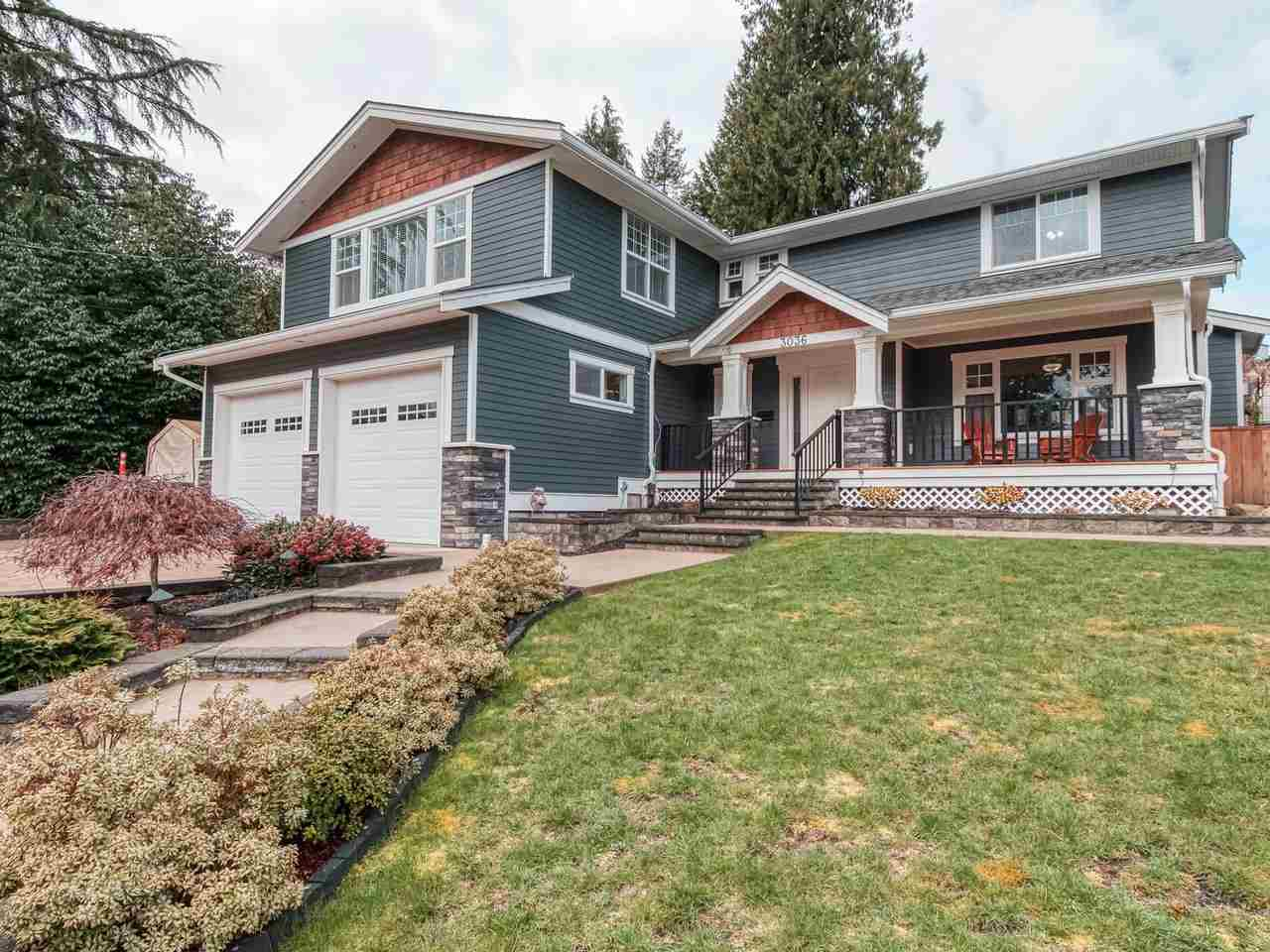 FEATURED LISTING: 3036 LAZY A Street Coquitlam