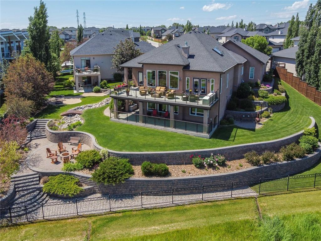 FEATURED LISTING: 120 Stonemere Point Chestermere