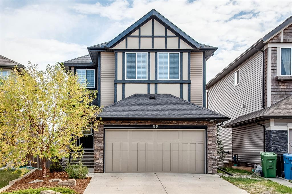 FEATURED LISTING: 56 BRIGHTONWOODS Grove Southeast Calgary