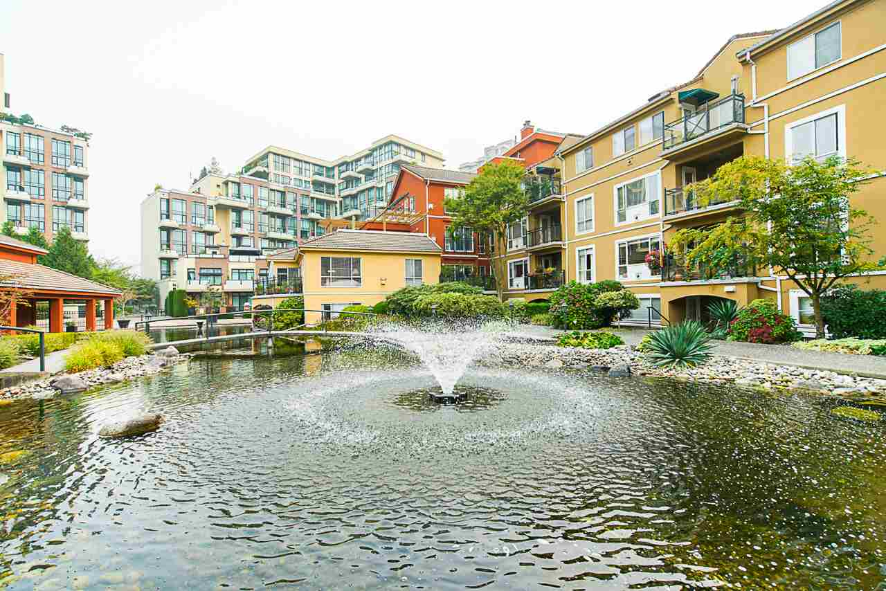 FEATURED LISTING: 208 - 6 RENAISSANCE Square New Westminster