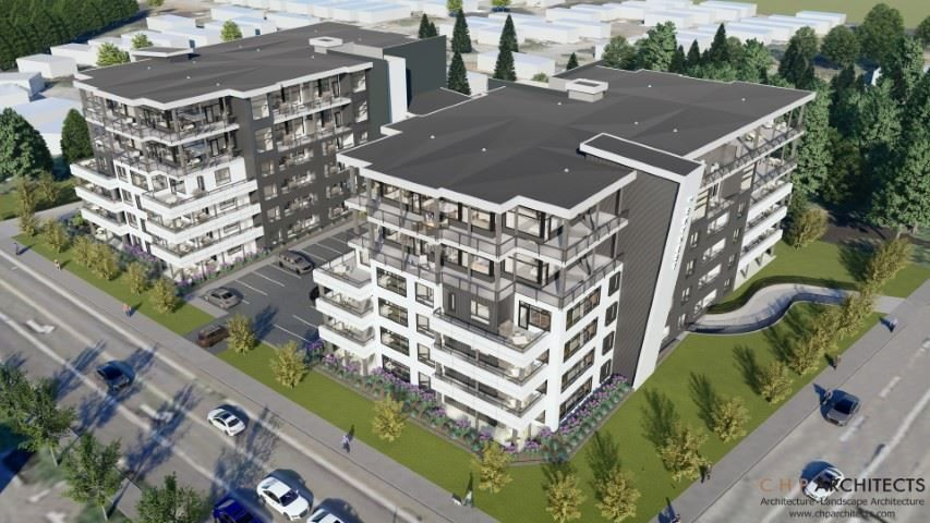 FEATURED LISTING: 203 - 45757 WATSON Road Chilliwack