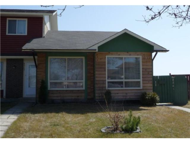 Main Photo:  in WINNIPEG: Transcona Residential for sale (North East Winnipeg)  : MLS®# 1006771