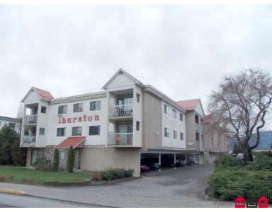 Main Photo: 337 1783 NO. 9 HY in Agassiz: Kent Condo for sale : MLS®# H2604037