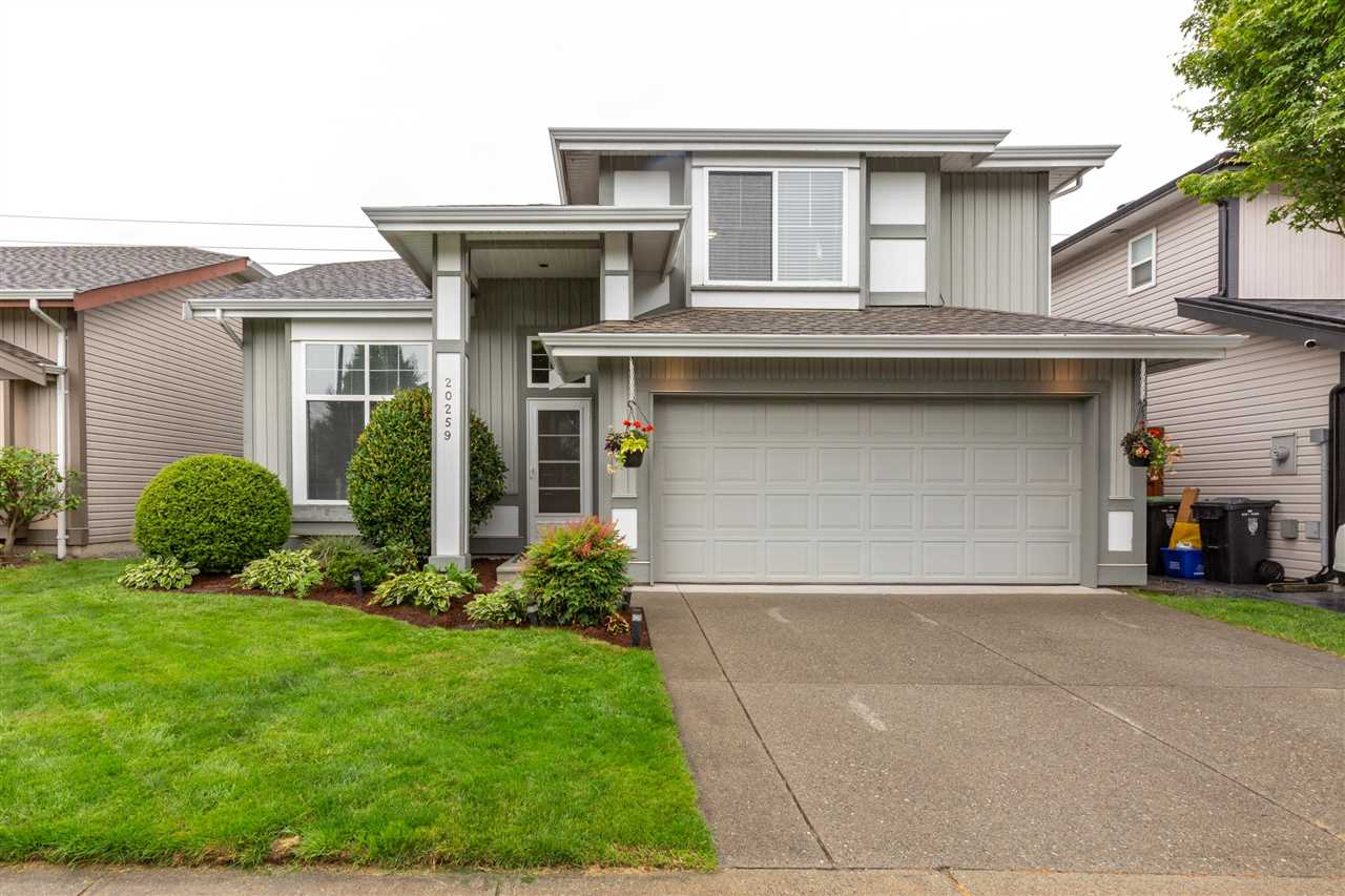 FEATURED LISTING: 20259 94B Avenue Langley