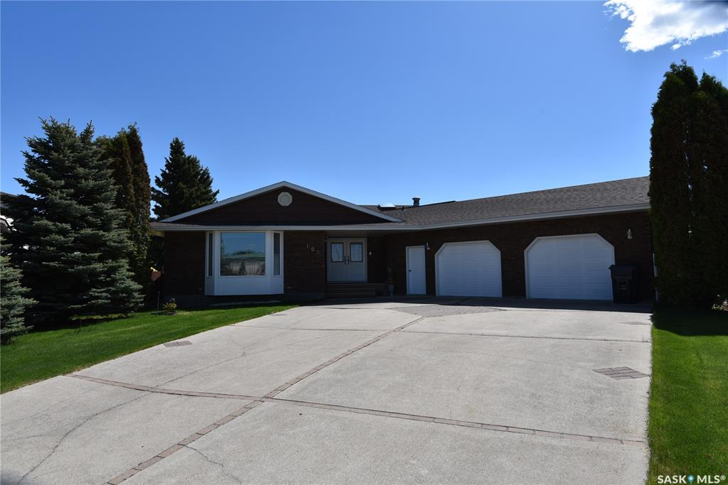 FEATURED LISTING: 103 Maywood Place Nipawin