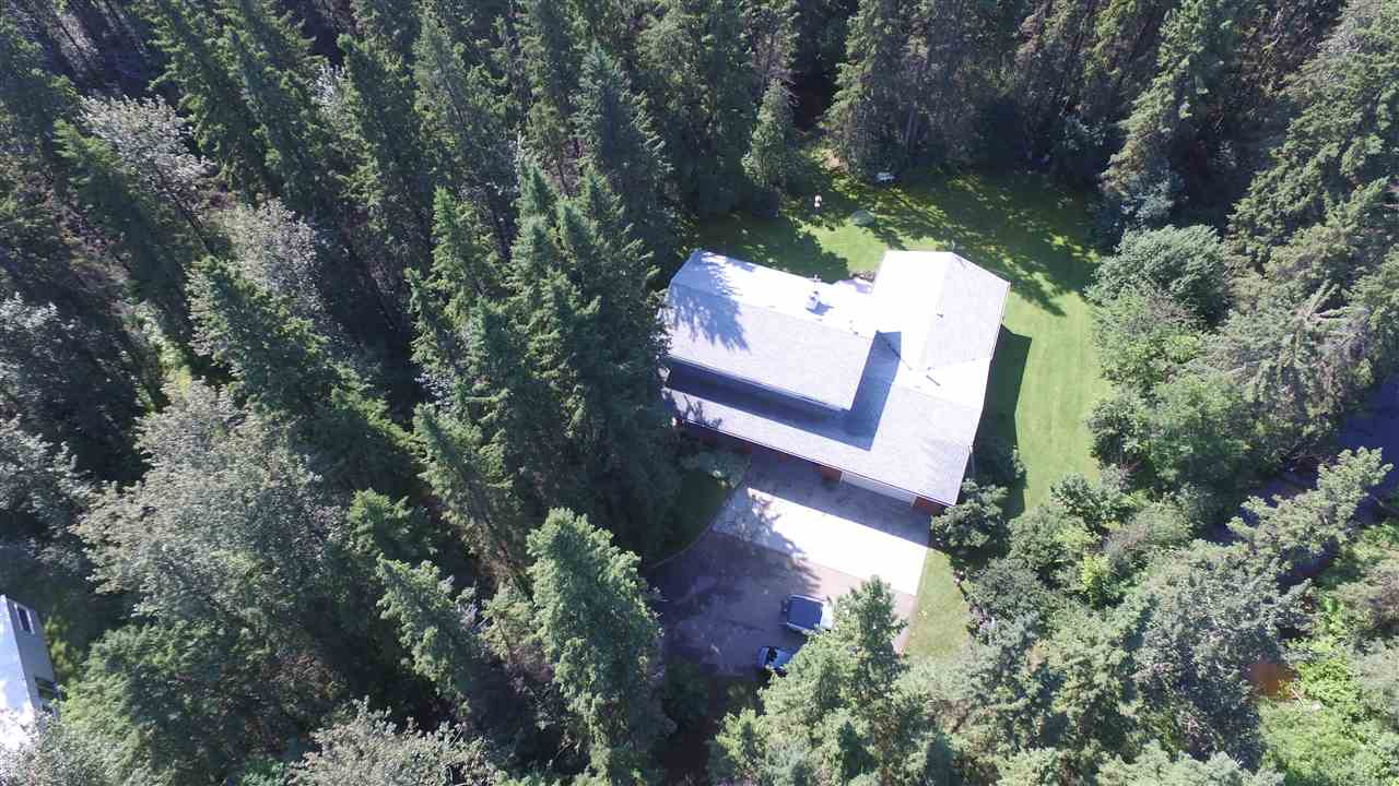 FEATURED LISTING: 244025 TWP RD 470 Rural Wetaskiwin County