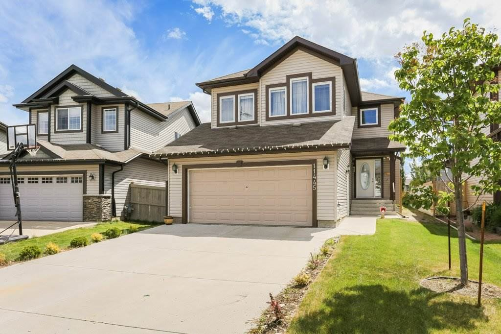FEATURED LISTING: 11445 14A Avenue Edmonton