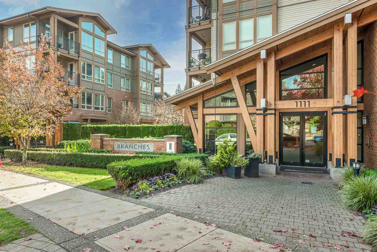 FEATURED LISTING: 101 - 1111 27TH Street East North Vancouver