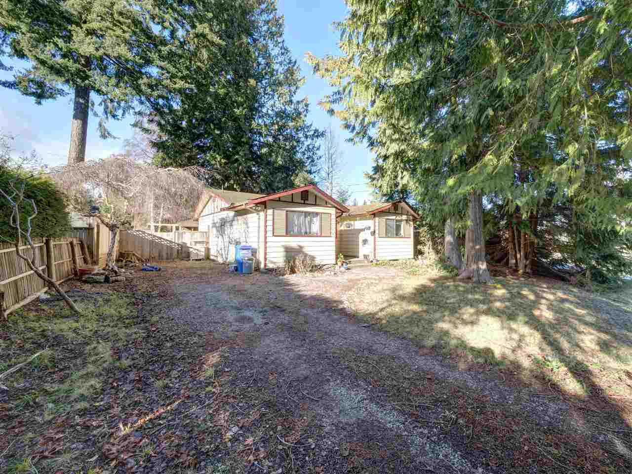 FEATURED LISTING: 5669 SURF Circle Sechelt