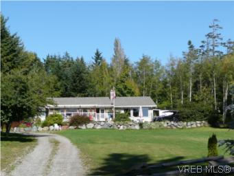 Main Photo: 8112 West Coast Road in SOOKE: Sk West Coast Rd Single Family Detached for sale (Sooke)  : MLS® # 263730
