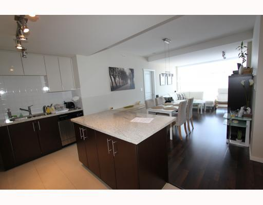 FEATURED LISTING: 2905 - 2289 YUKON Crescent Burnaby