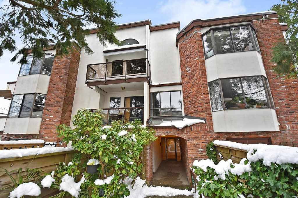 FEATURED LISTING: 106 1775 10TH Avenue West Vancouver