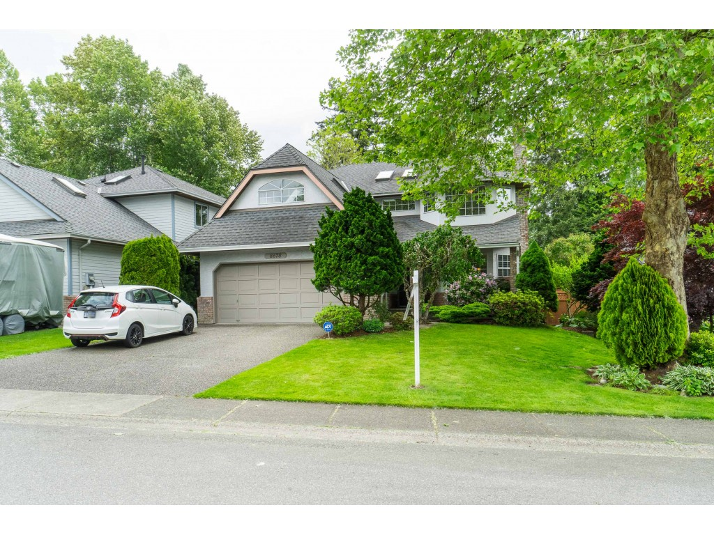 FEATURED LISTING: 8678 141 Street Surrey