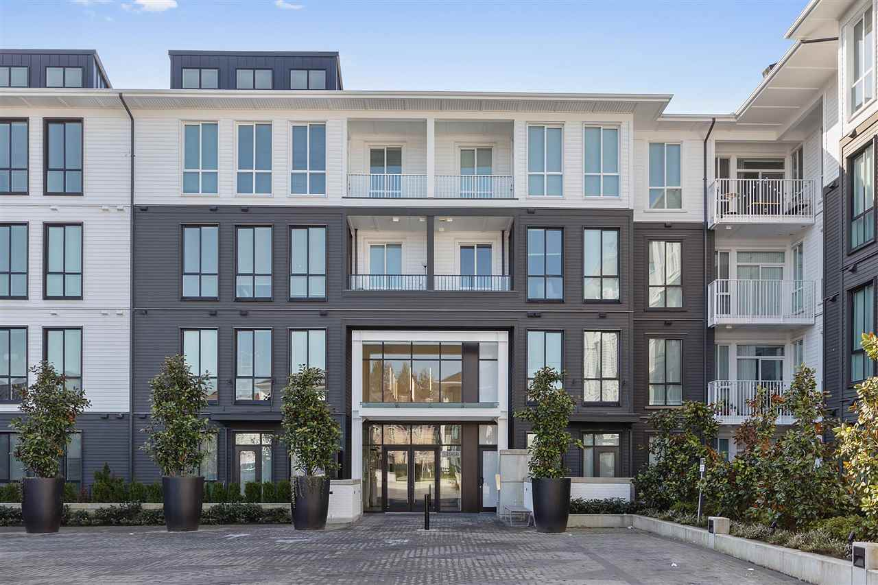 FEATURED LISTING: 110 - 14968 101A Avenue Surrey