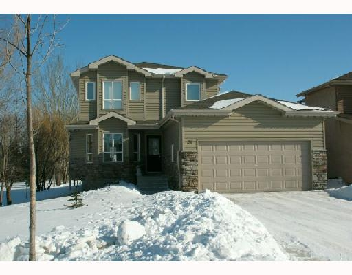 Main Photo:  in WINNIPEG: North Kildonan Residential for sale (North East Winnipeg)  : MLS® # 2802580