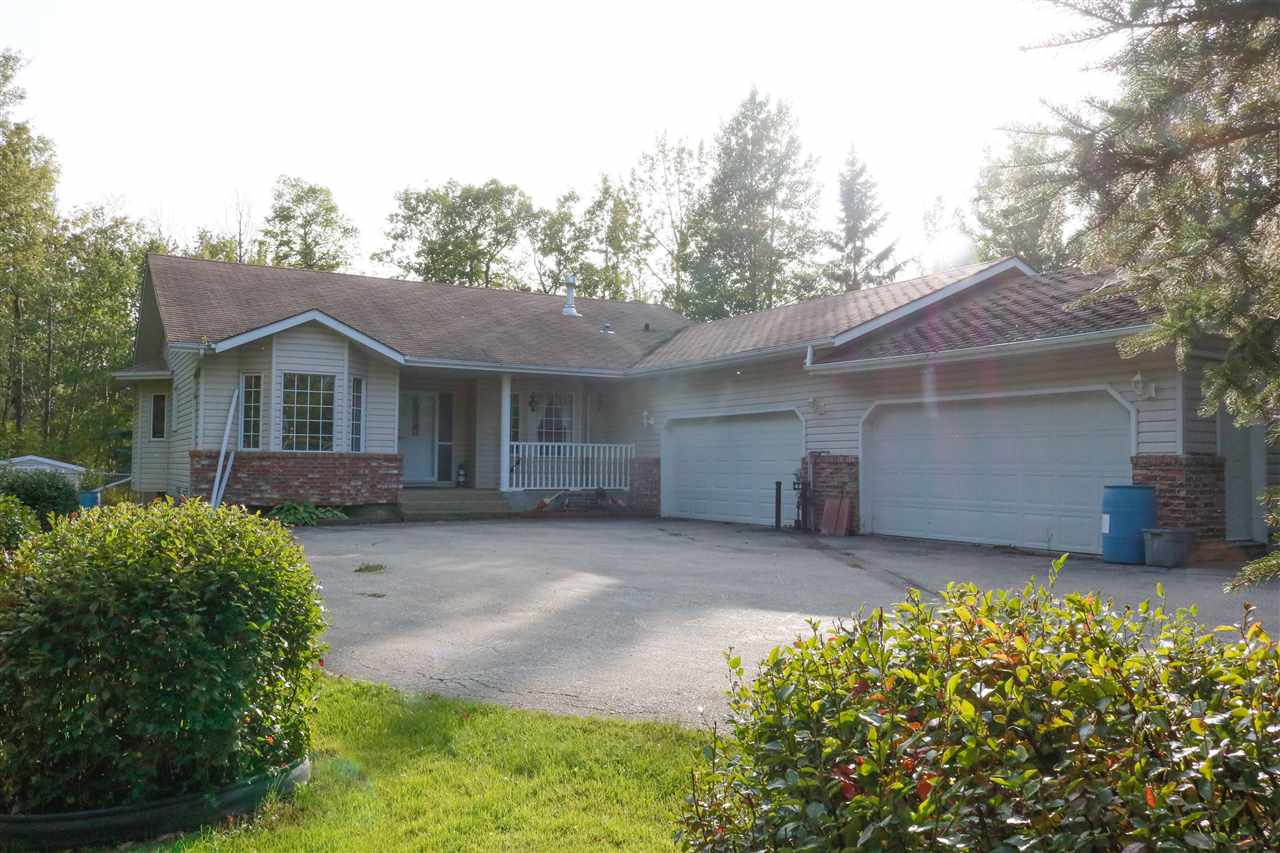FEATURED LISTING: 27 - 2022 PARKLAND Drive Rural Parkland County