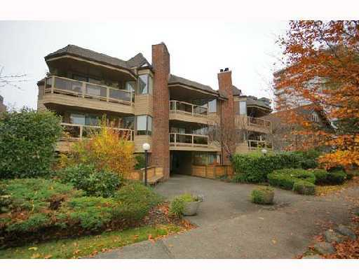 Main Photo: 104 575 W 13TH Avenue in Vancouver: Fairview VW Condo for sale (Vancouver West)  : MLS® # V797704