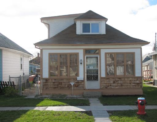 Main Photo: 532 WASHINGTON Avenue in WINNIPEG: East Kildonan Residential for sale (North East Winnipeg)  : MLS® # 2820488