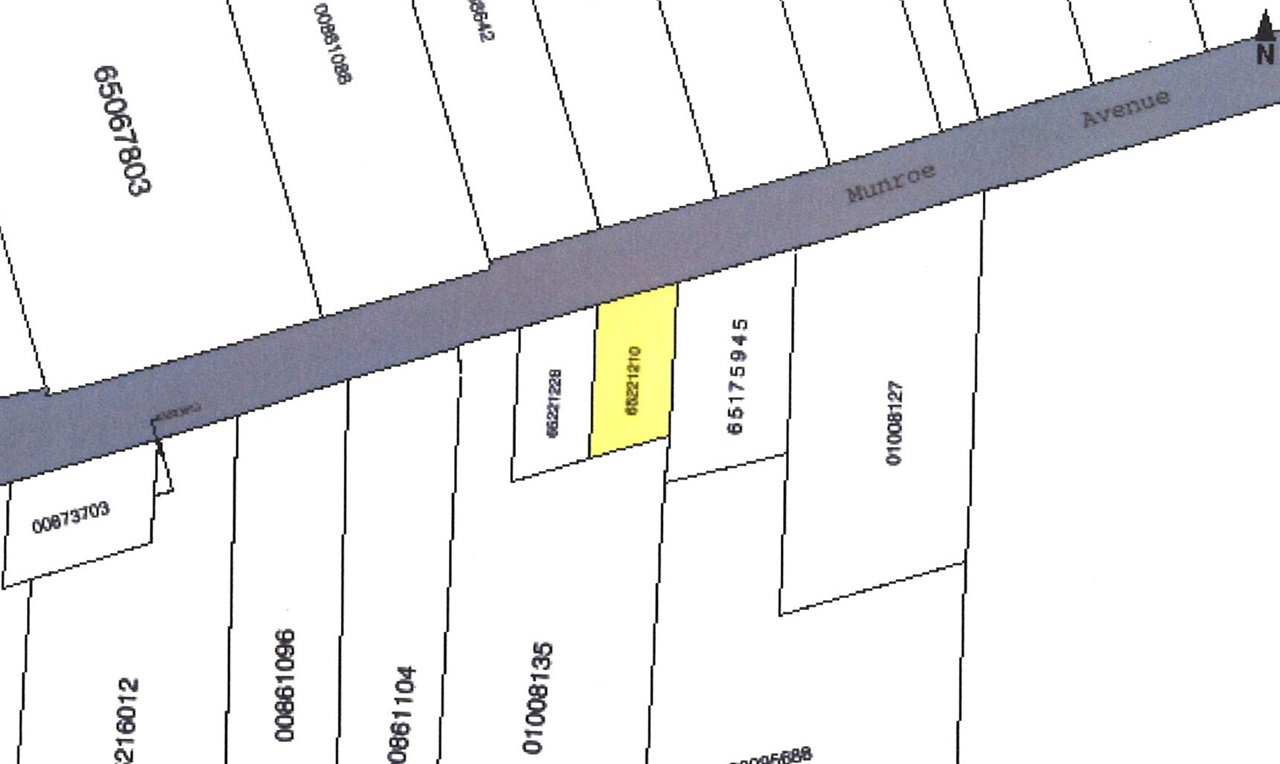 FEATURED LISTING: Lot 97-1A2 Munroe Avenue New Glasgow