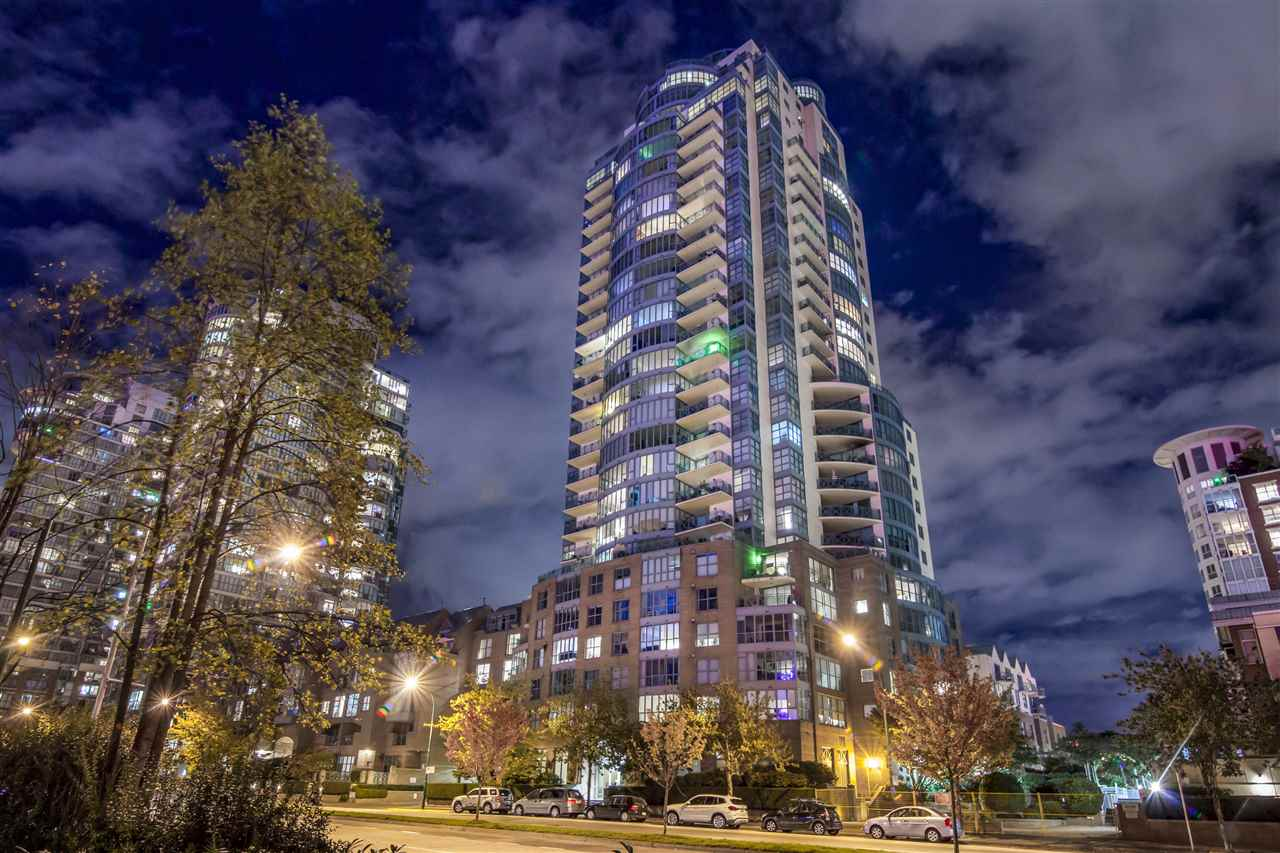 FEATURED LISTING: 203 - 1188 QUEBEC Street Vancouver