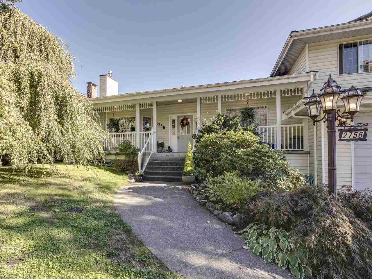 FEATURED LISTING: 2756 CAMROSE Drive Burnaby
