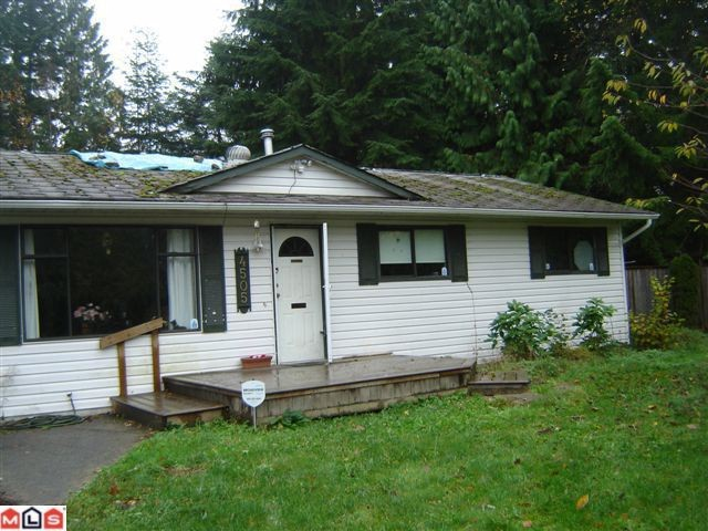 FEATURED LISTING: 4505 200A Street Langley