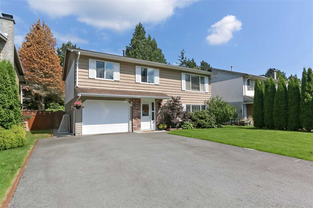 FEATURED LISTING: 3824 KILLARNEY Street Port Coquitlam
