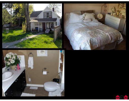 Main Photo: 4827 216A Street in Langley: Murrayville House for sale : MLS(r) # F2921408