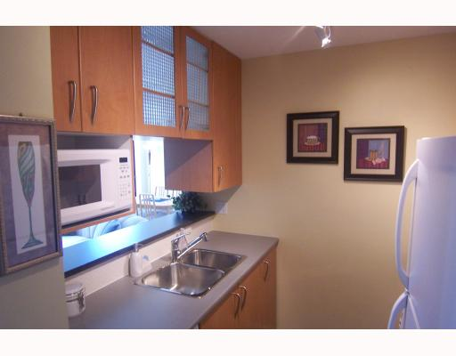 "Photo 2: 605 1295 RICHARDS Street in Vancouver: Downtown VW Condo for sale in ""THE OSCAR."" (Vancouver West)  : MLS® # V719885"