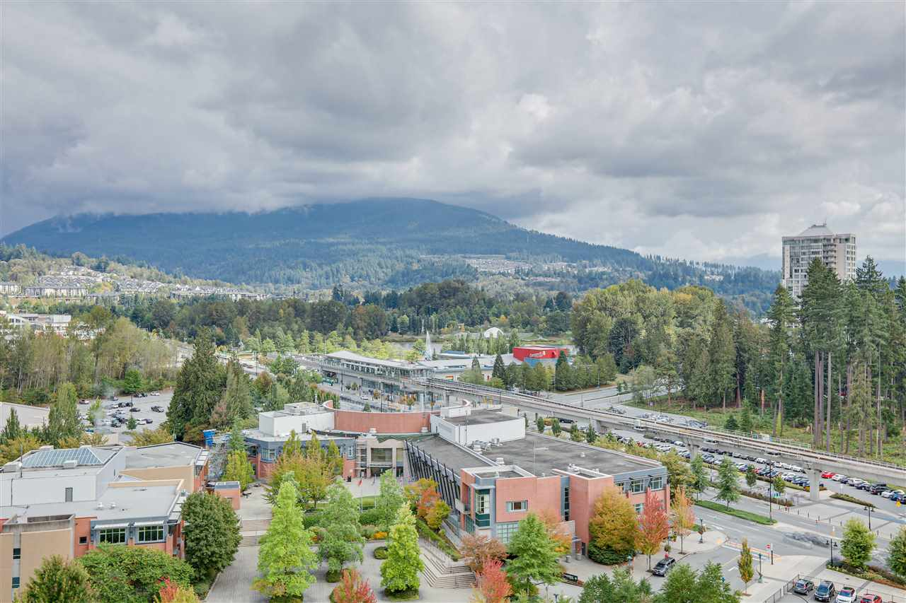FEATURED LISTING: 1902 1185 THE HIGH Street Coquitlam