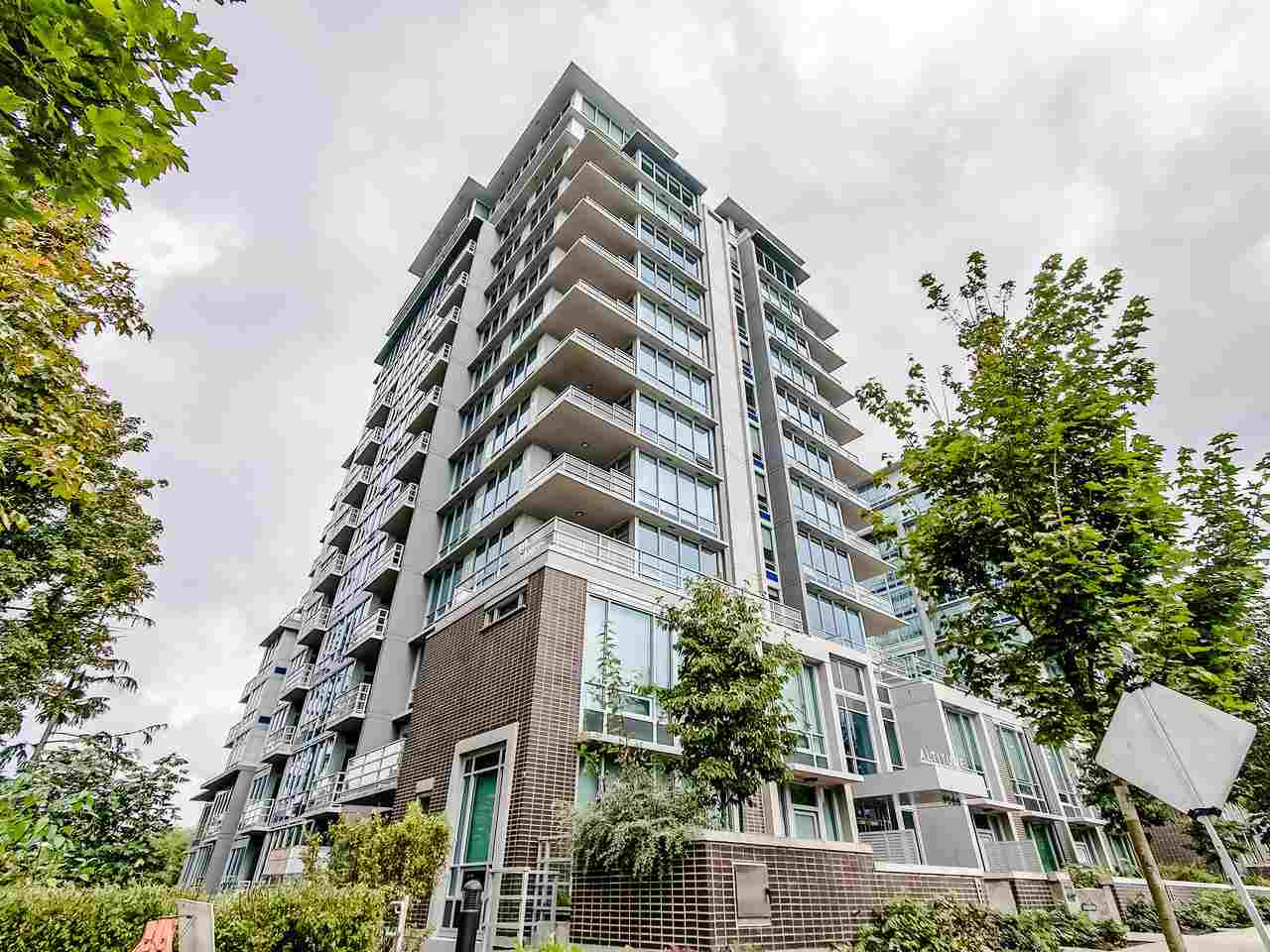 FEATURED LISTING: 1602 9060 UNIVERSITY Crescent Burnaby