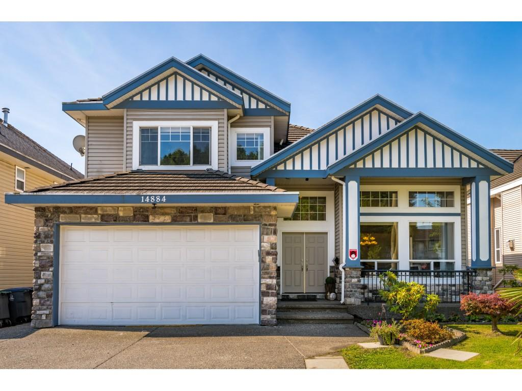 FEATURED LISTING: 14884 68 Avenue Surrey
