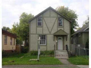 Main Photo: 430 St John's Avenue in Winnipeg: Residential  : MLS® # 2916909