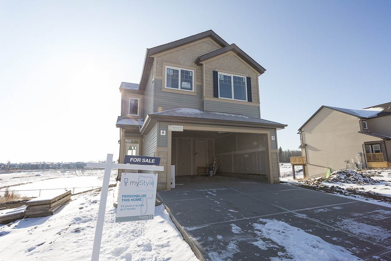 FEATURED LISTING: 7717 Eifert Crescent Edmonton