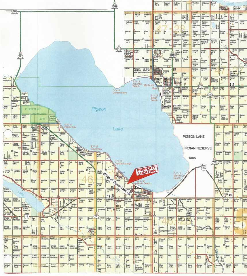 FEATURED LISTING: TBD Crystal Key Crescent Rural Wetaskiwin County