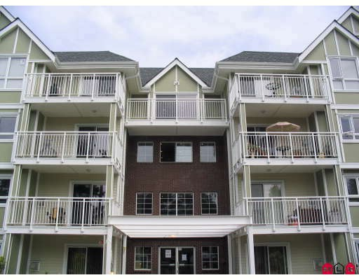 "Main Photo: 204 20189 54TH Avenue in Langley: Langley City Condo for sale in ""CATALINA GARDENS"" : MLS®# F2818560"