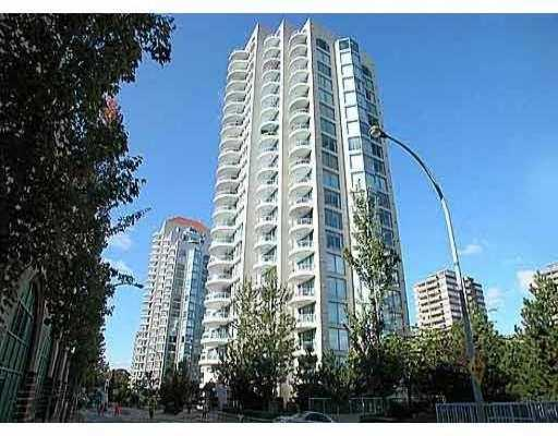 "Main Photo: 604 719 PRINCESS Street in New Westminster: Uptown NW Condo for sale in ""STERLING PLACE"" : MLS® # V803111"