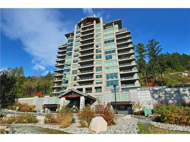 Main Photo: 501 3355 CYPRESS Place in West Vancouver: Cypress Park Estates Condo for sale : MLS® # V844975