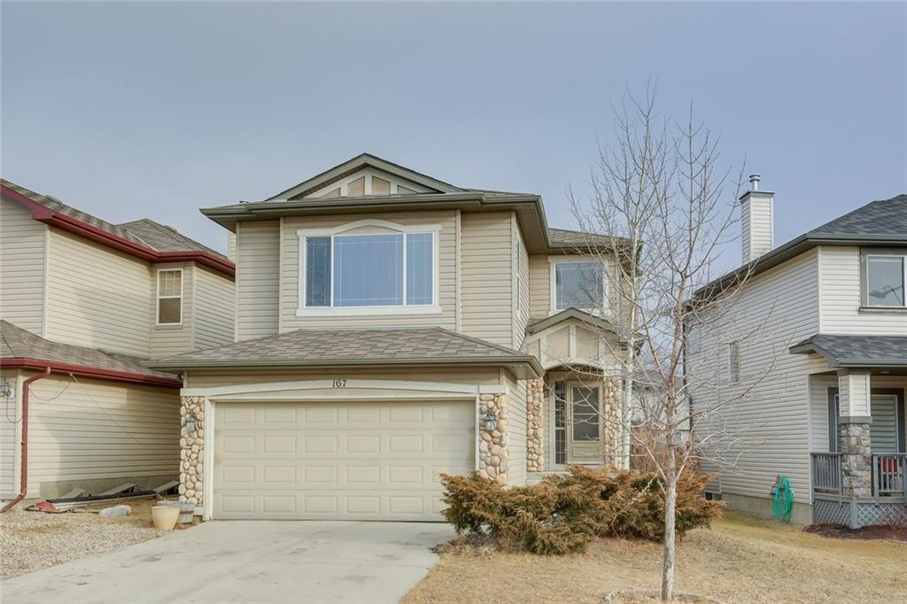 FEATURED LISTING: 167 TUSCANY MEADOWS Heath Northwest Calgary