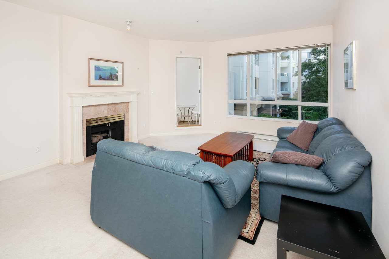FEATURED LISTING: 213 5735 HAMPTON Place Vancouver