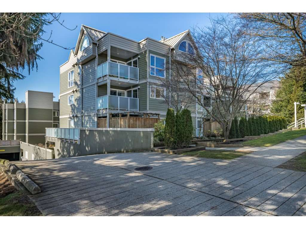 FEATURED LISTING: 104 518 THIRTEENTH Street New Westminster