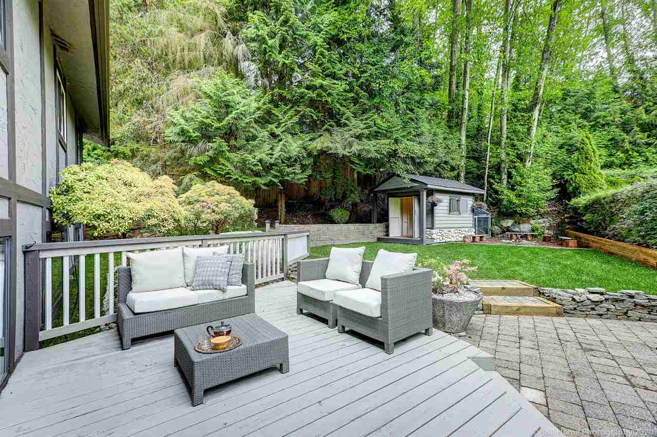 FEATURED LISTING: 860 WELLINGTON Drive North Vancouver